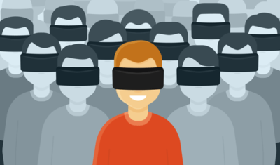 Virtual Reality Tours of Your New Home Design