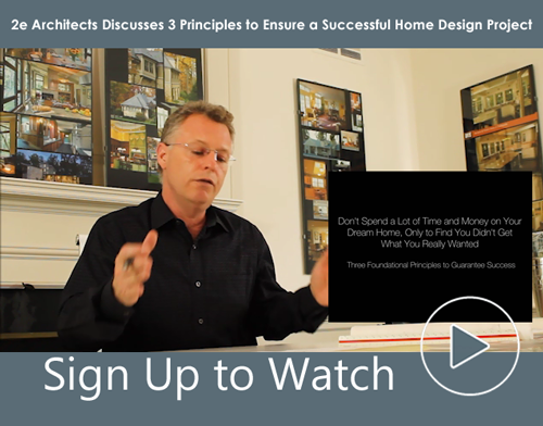 Free webinar video from 2e Architects