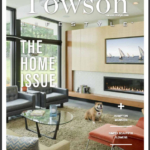 Towson Lifestyle Magazine features 2e Architects